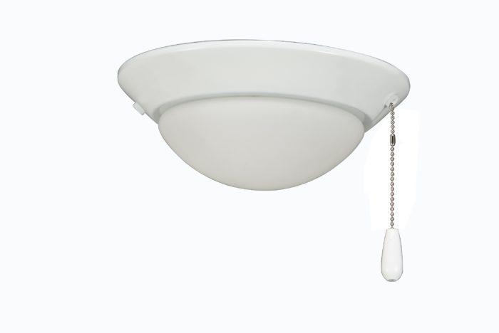 2x13 watt gu24 ceiling fan light kit - Ceiling Fan Light Kits