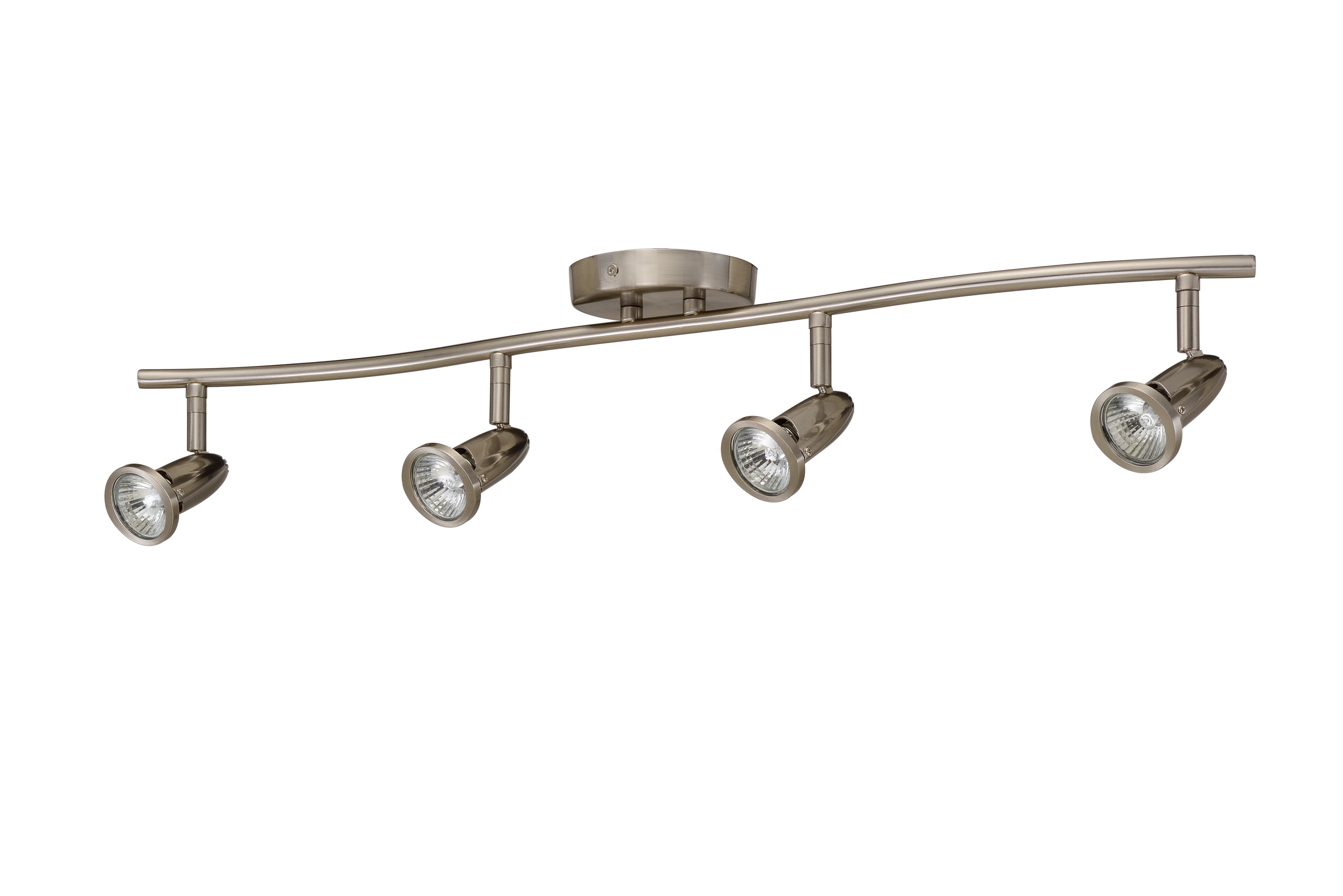 Gu10 Light Bar Rp Lighting Fans