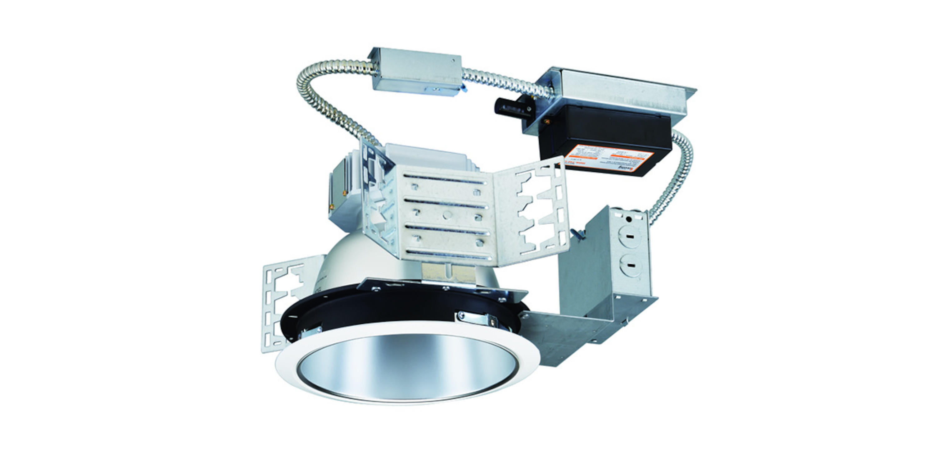 Led 6 Commercial Recessed Architectural Downlight 14w