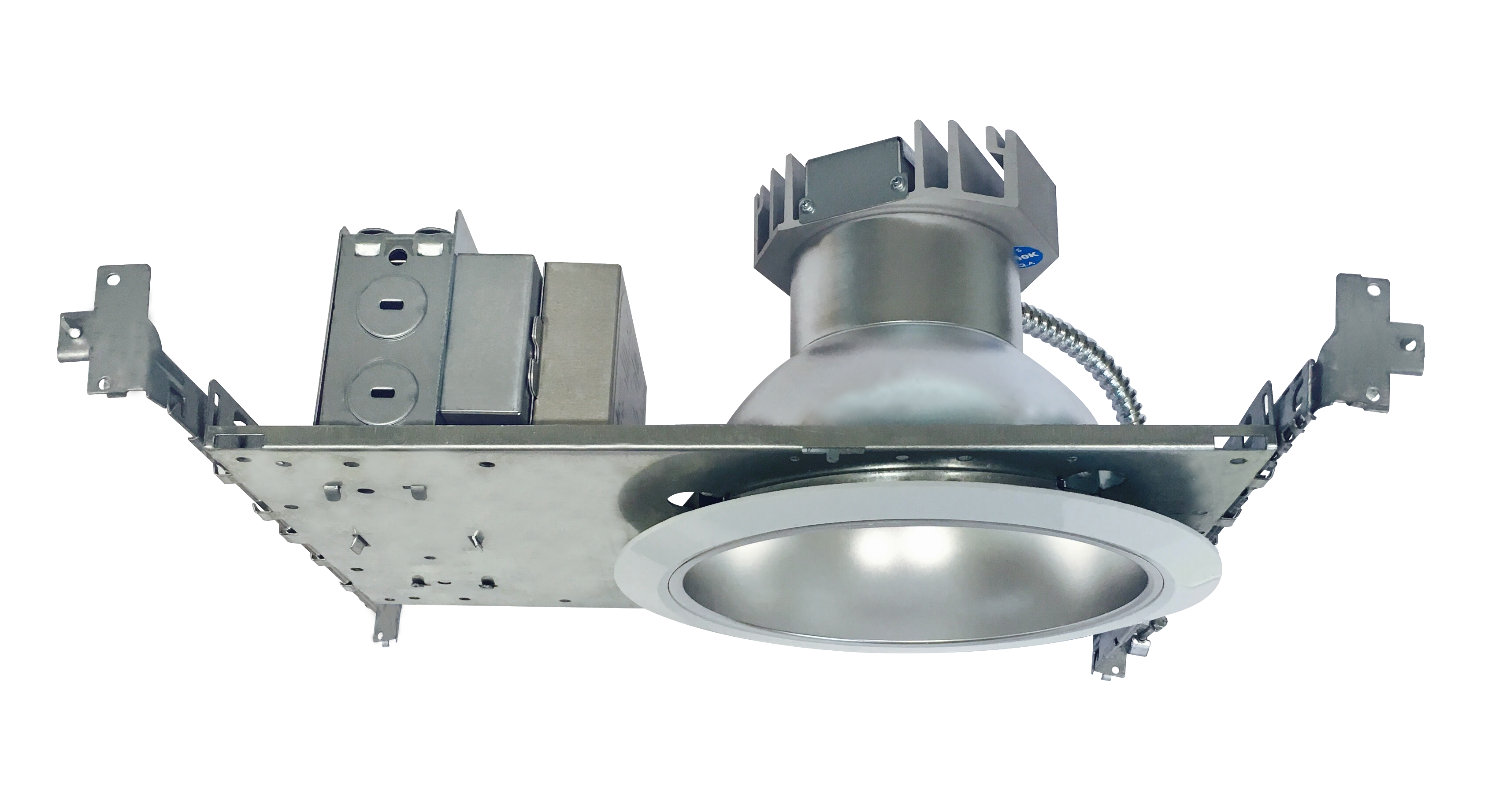 Led 6 Commercial Recessed Downlight 14w 23w 30w 45w