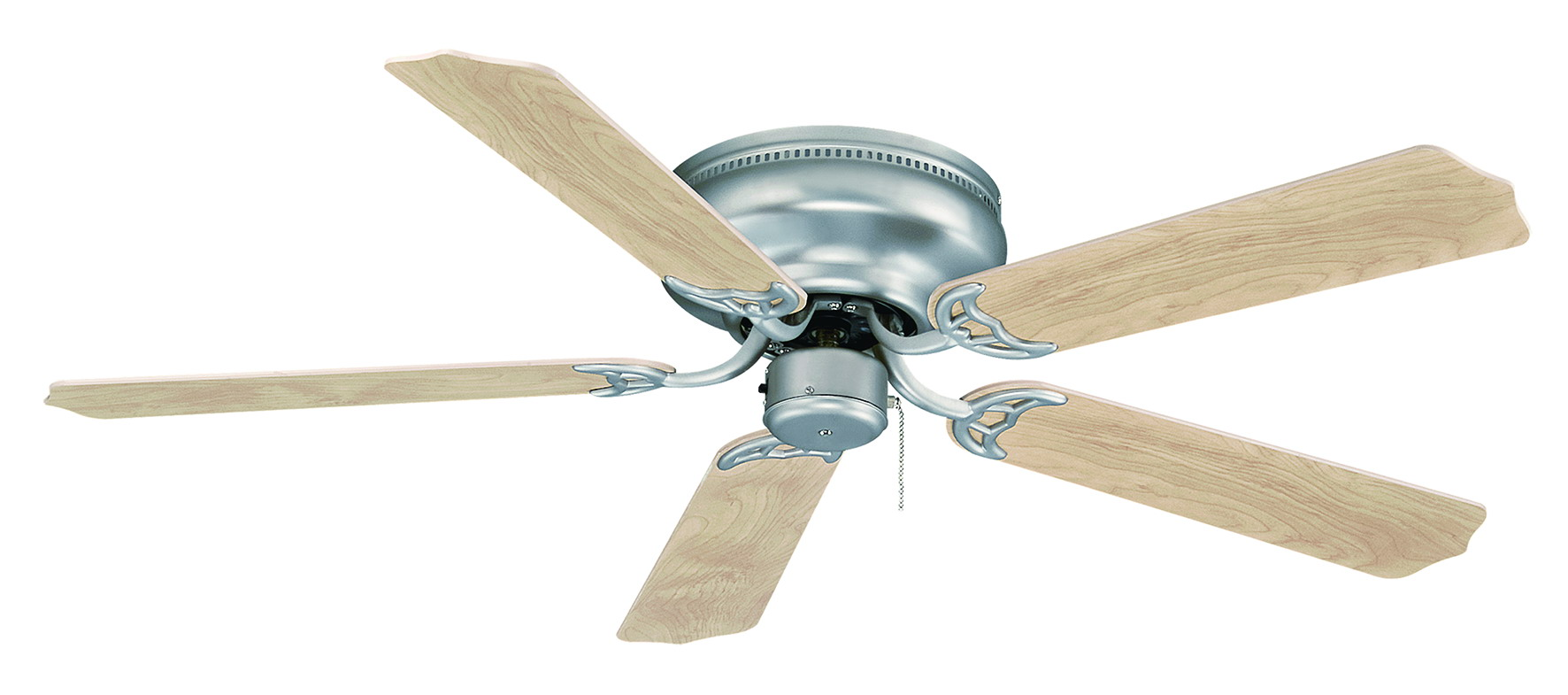 Ceiling Fans Rp Lighting Wiring Two In Series 1062 Royal Knight Hugger 5 Blade 52