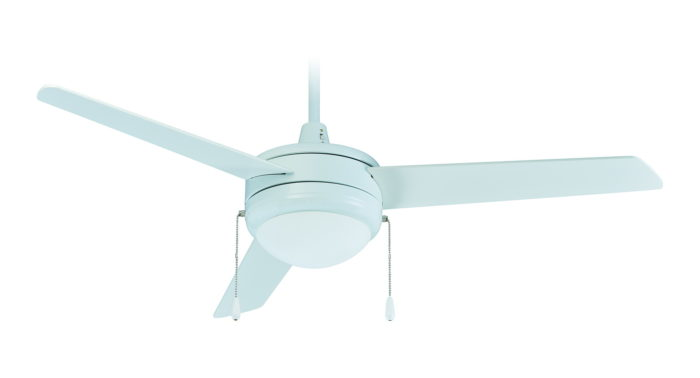 1079led series contempo 3 blade 50″ led ceiling fan light kit 50 sweep 3 blades