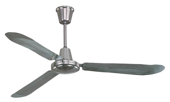 Fans 3 blade