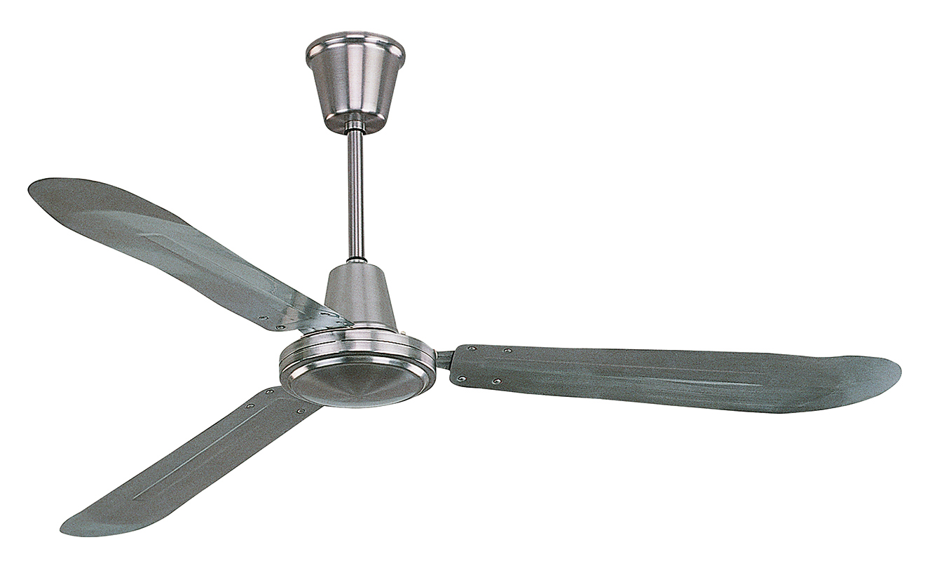 Industrial Fan 3 Blade 56 Sweep Rp Lighting Fans