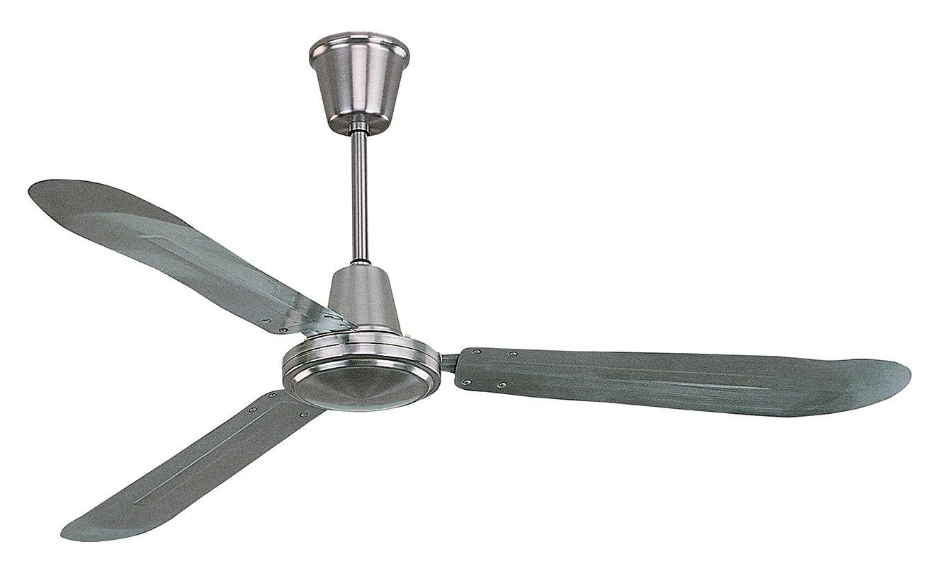 Industrial Fan 3 Blade 56 Sweep Rp Lighting Fans