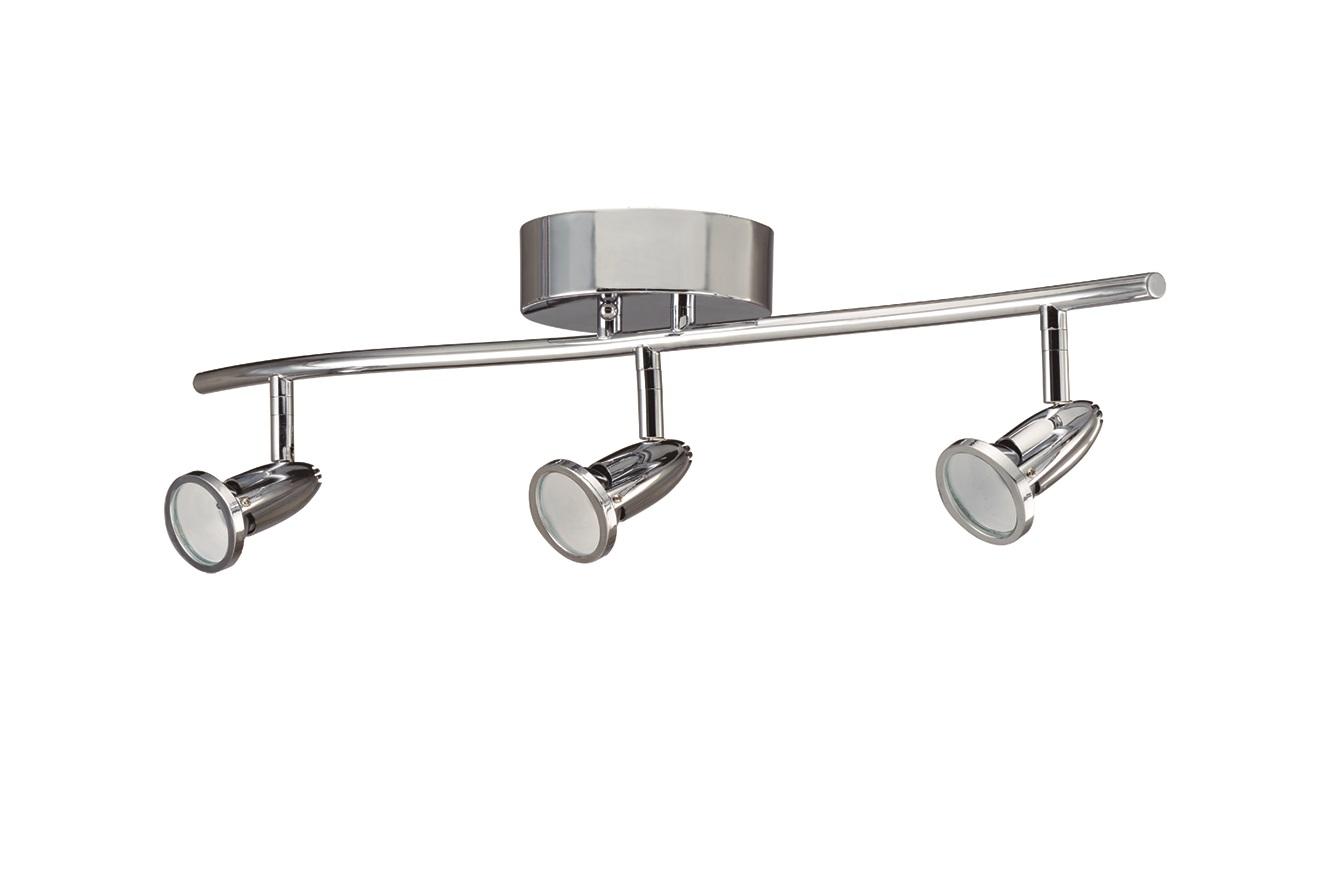 3 Head Led Light Bar Rp Lighting Fans