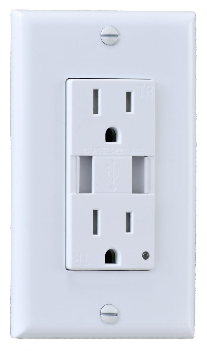 How To Wire Gfci Outlets In Series To Wire Wall Outlets In Series