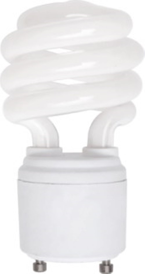 Closeout Spiral Self Ballasted 13w Gu24 Base Lamp Rp