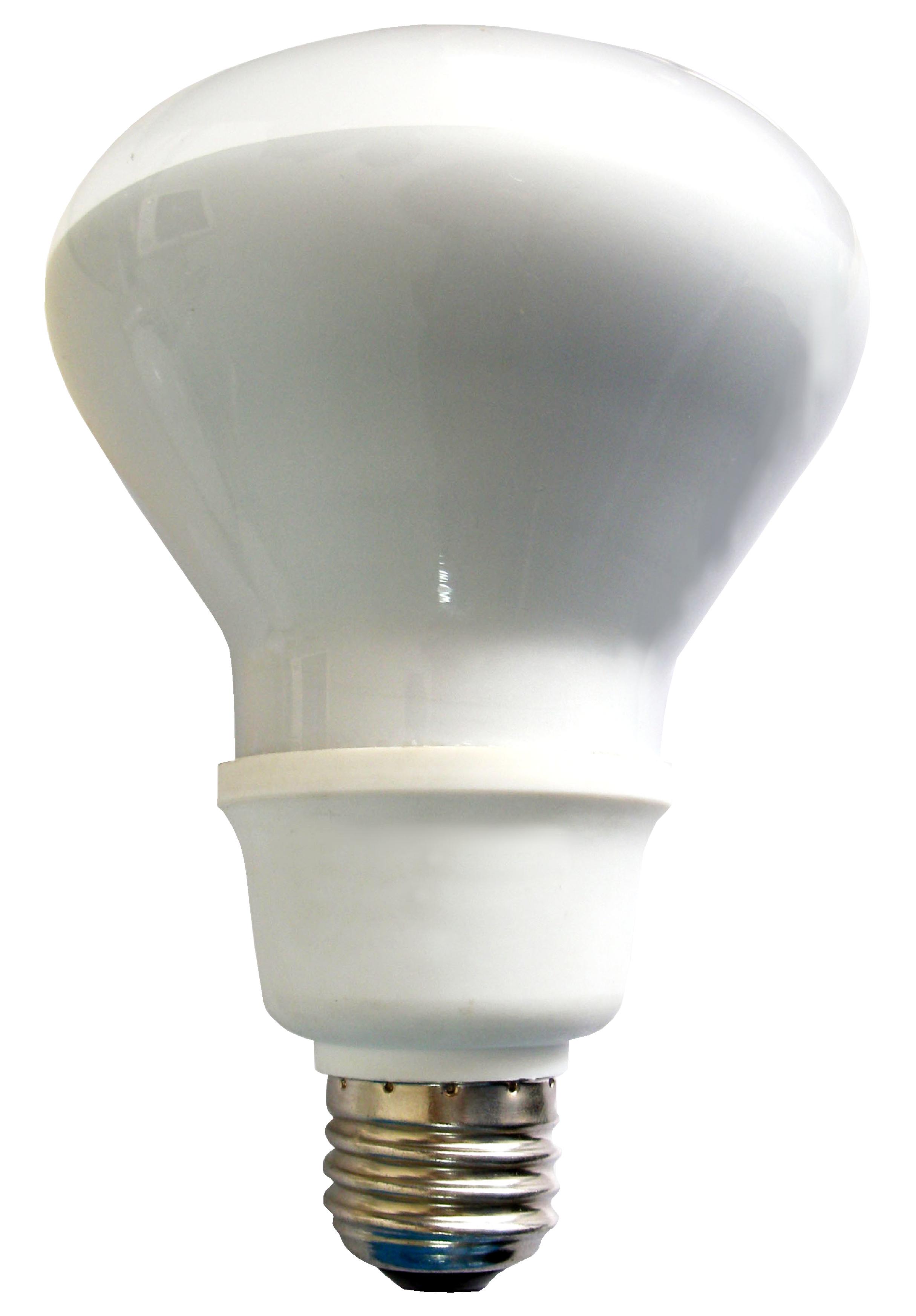 Self Ballasted Fluorescent 23w Medium Base Lamp Par38