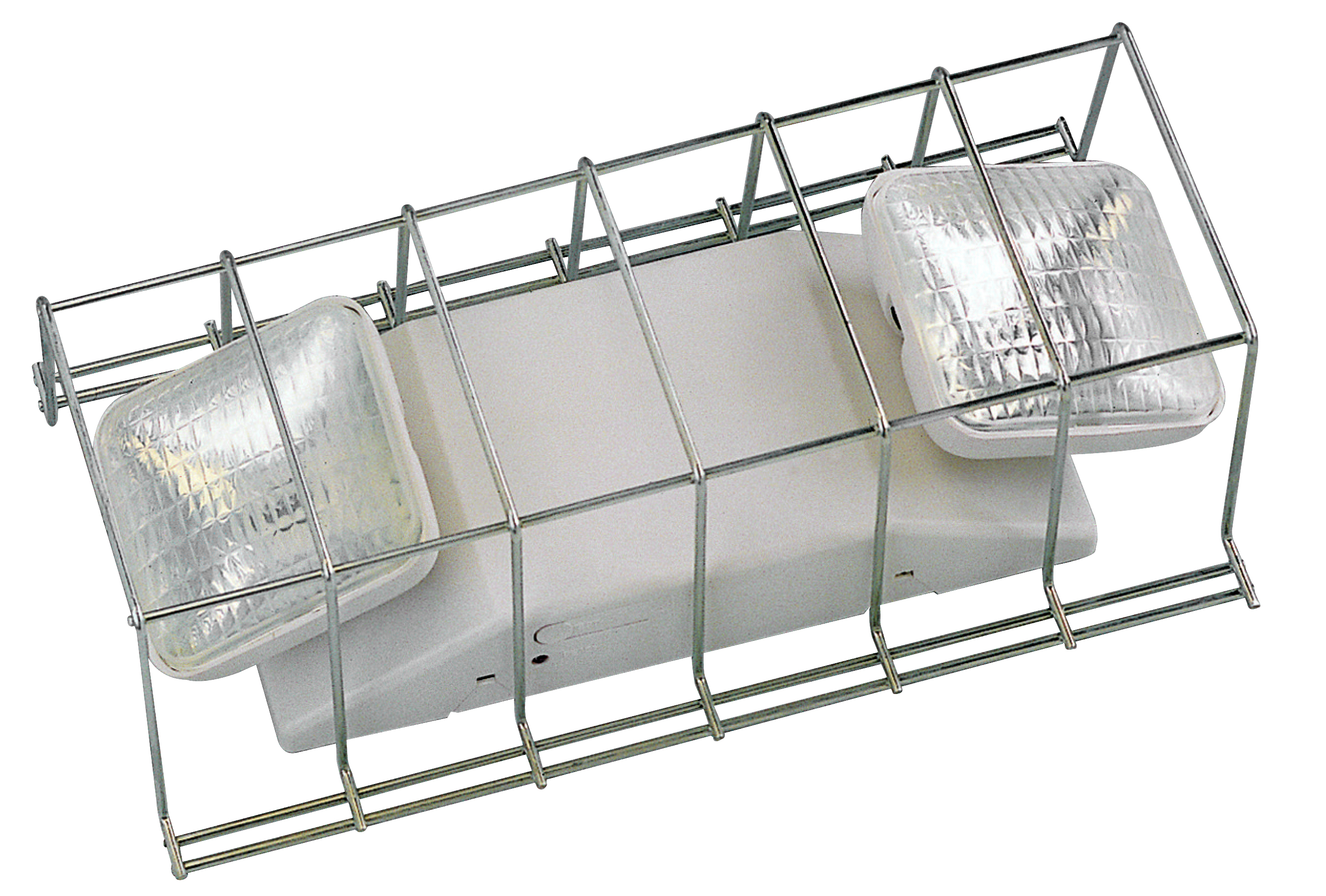 Wire Guard For Emergency Lights Rp Lighting Fans