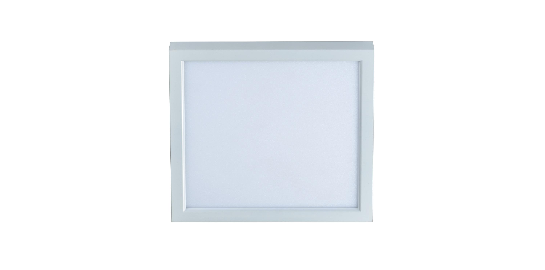 Led J Box Low Profile Square