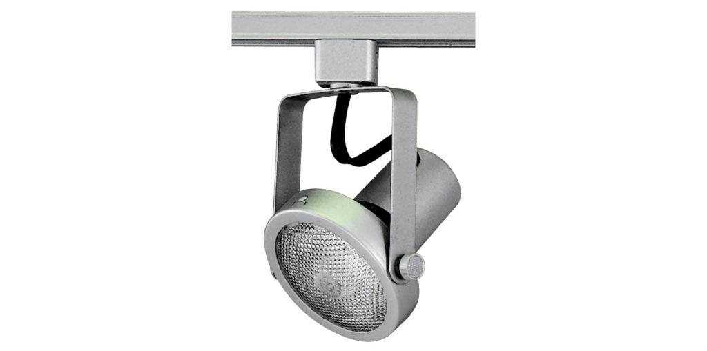 Line Voltage Track Head Rp Lighting Fans