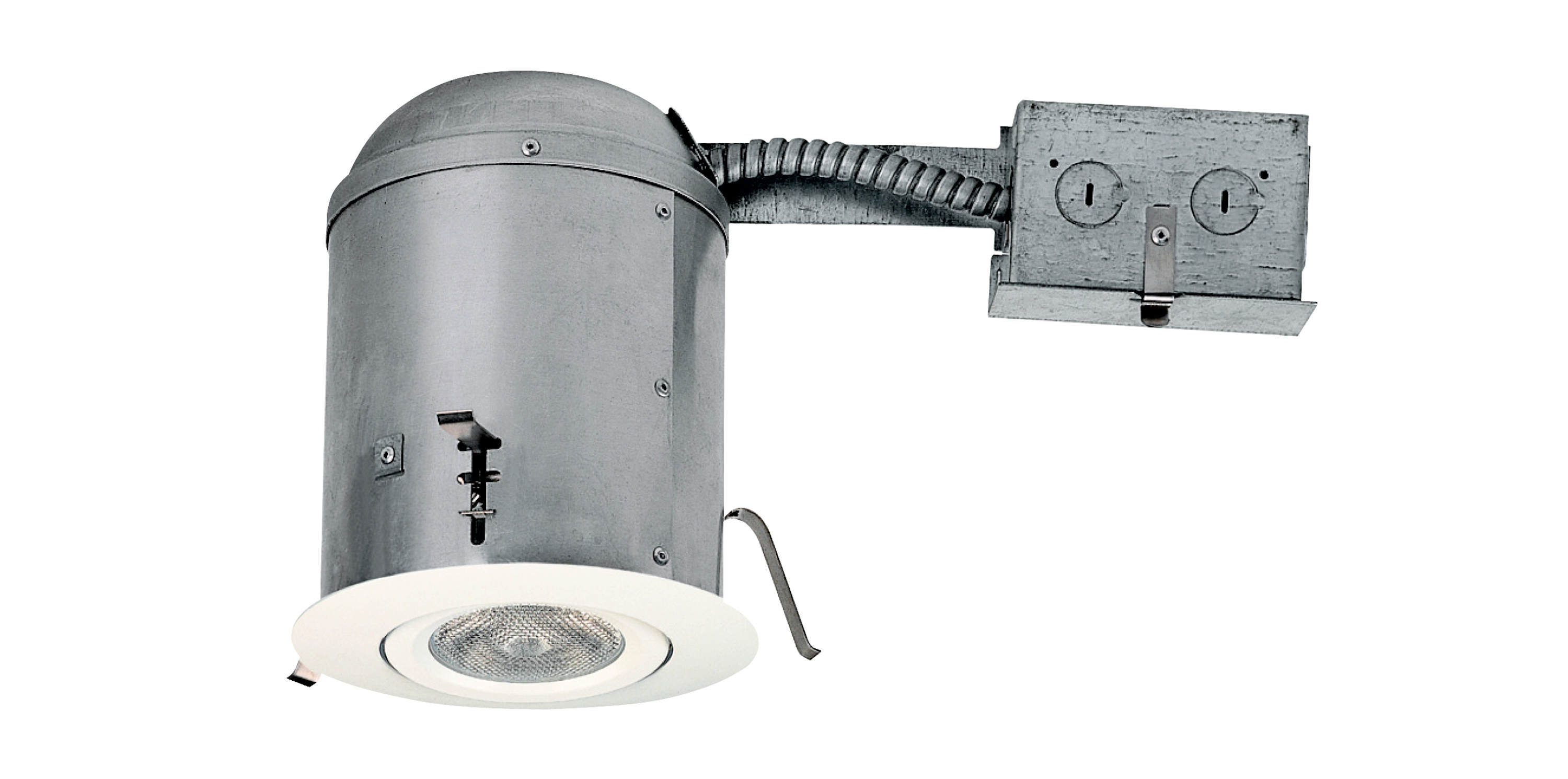 Closeout 5 Quot Ic Airtight Remodel Housing No Socket