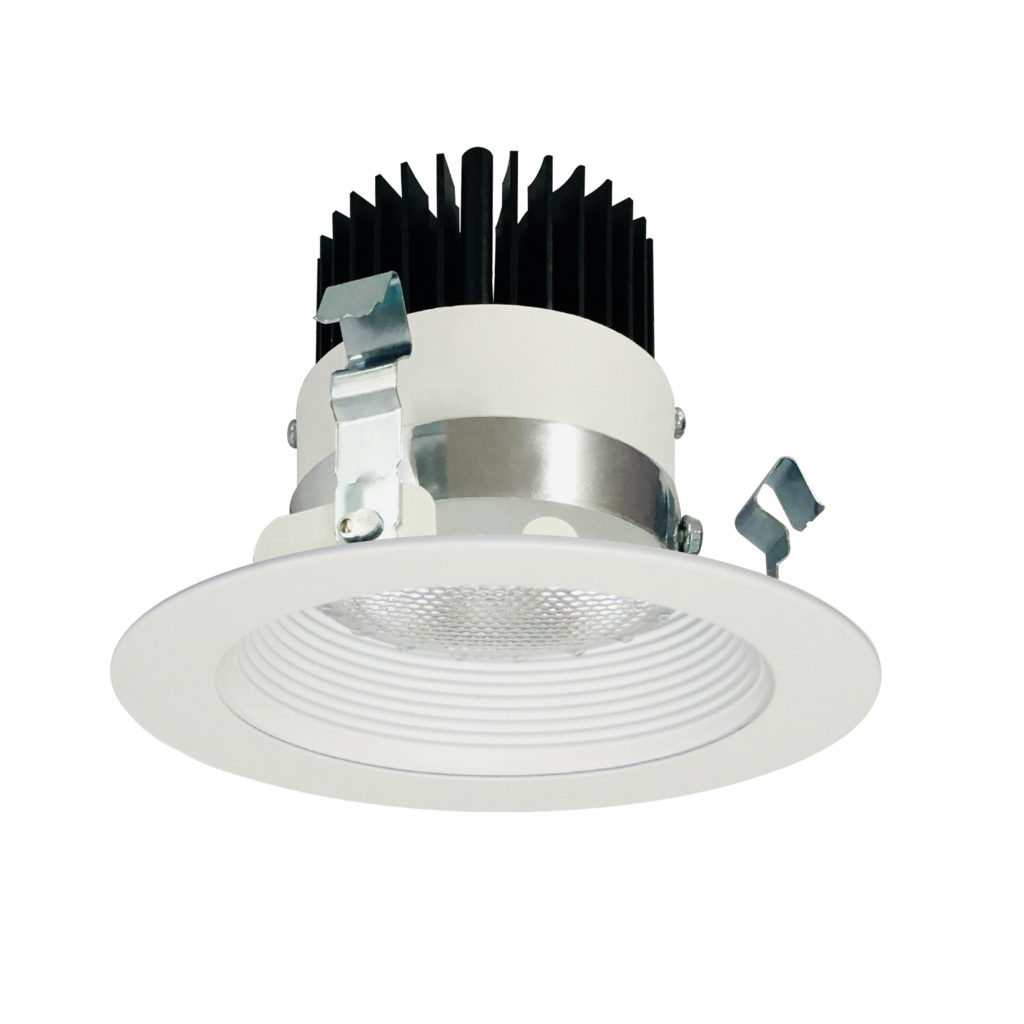 4 Recessed Module Baffle Rp Lighting Fans