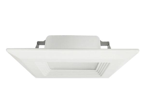 recessed square lighting. 8773-90 Series - 4\u2033 LED Recessed Square Module 4\u201d Lighting