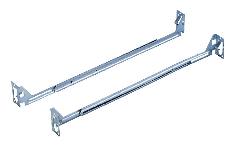 Nail Less Bar Hanger Set Rp Lighting Fans