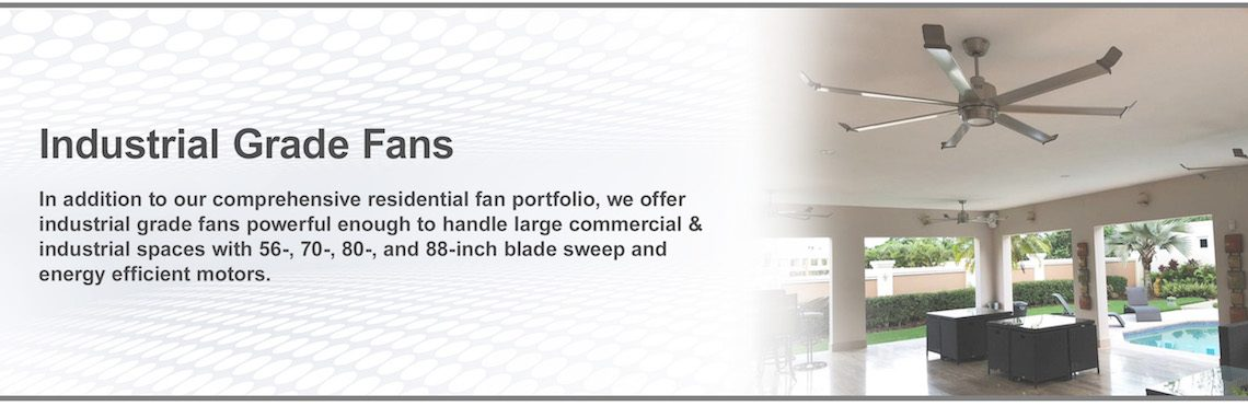 RP Lighting+Fans - Supplier for electrical distributors & lighting