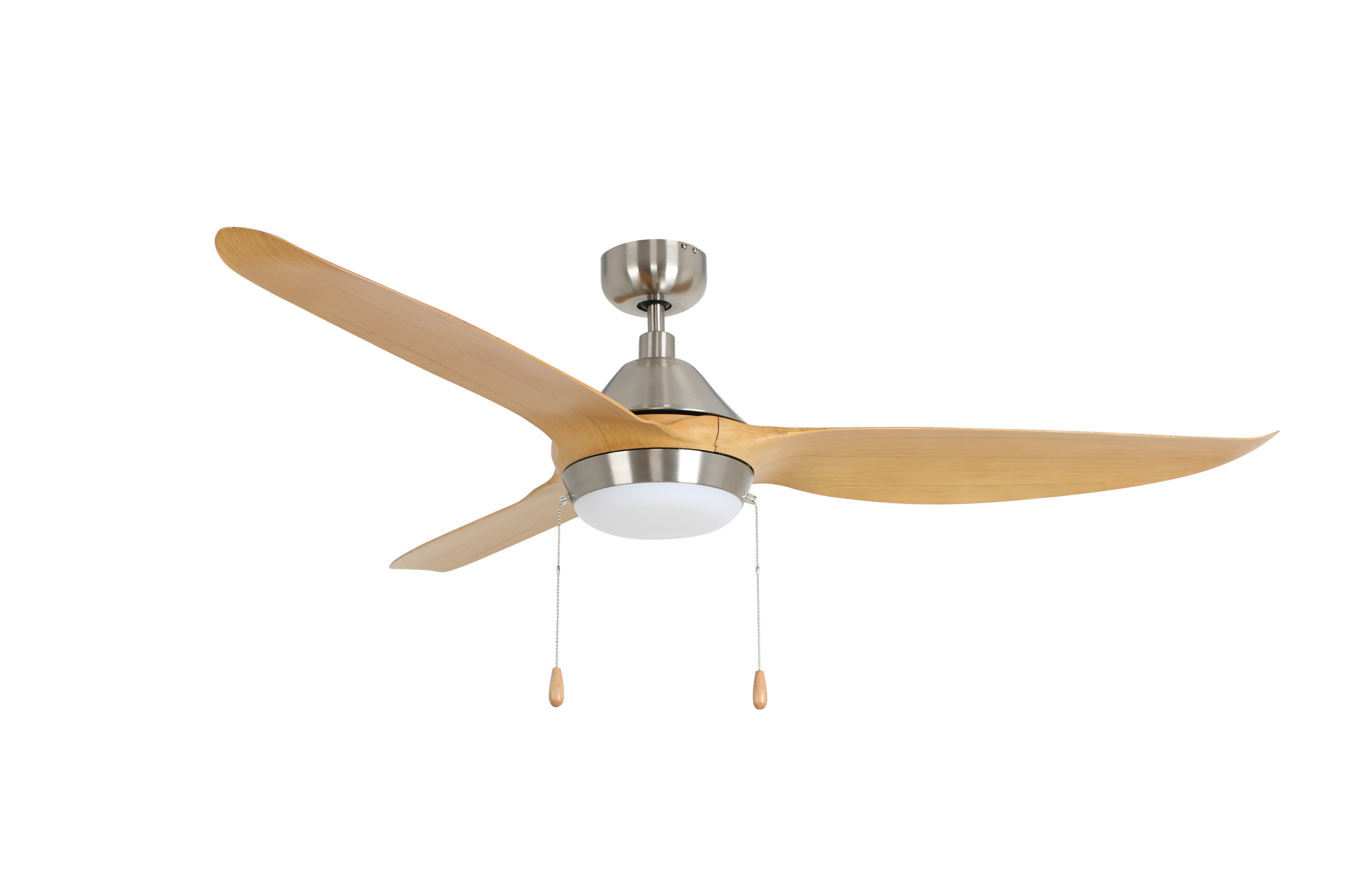 Colibri Led 3 Blade 60 Sweep Fan Pull Chain Rp